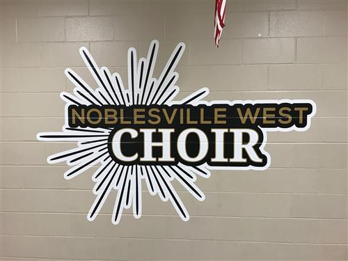 NWMS CHOIR LOGO