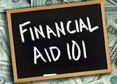 Financial Aid Night Presentation Available