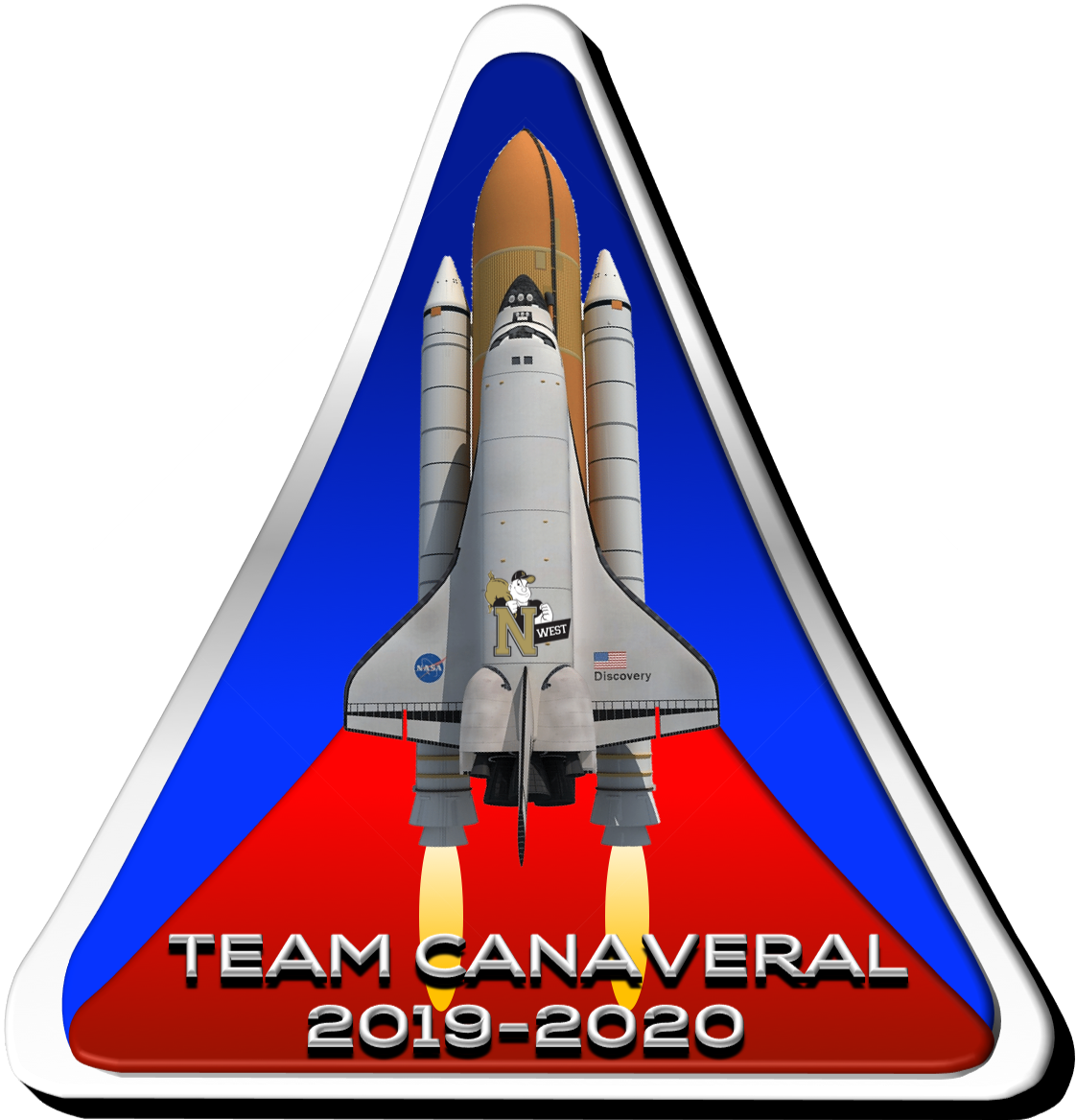 19-20 Canaveral Logo