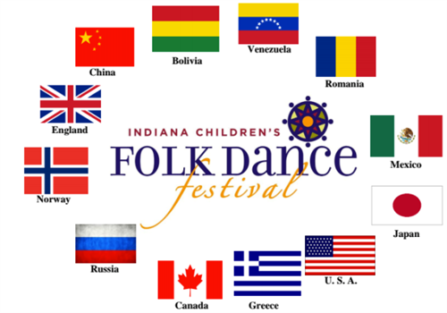 Folk Dance Club