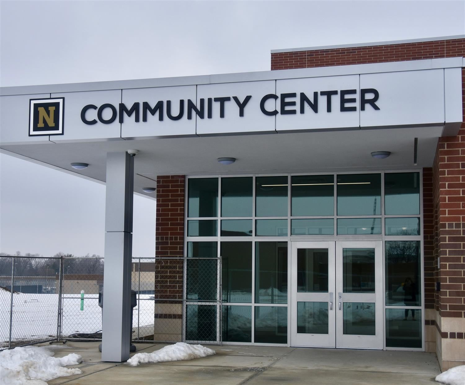 Noblesville Schools Dedicates Community Center