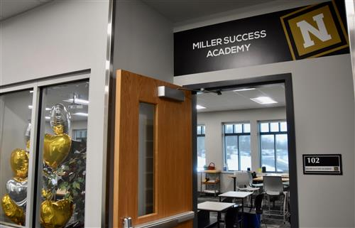 miller success academy