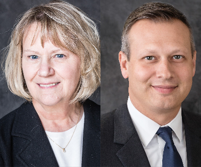 Noblesville Schools Appoints New Leaders