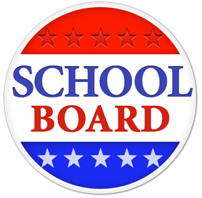 School Board Transition
