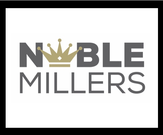 Noble Millers Honored