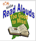 Read Alouds Too Good to Miss