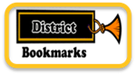 District Tech Bookmarks