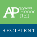 Noblesville Schools Named to National AP Honor Roll