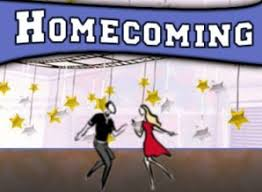 Homecoming 2018 is scheduled for September 21st & 22nd