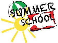 Summer School 2021 ** Update:  All summer school courses will be implemented online.