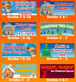 Technology - Smith, Kristi / Holiday favorites