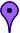 Promise Road Purple Google Locator Icon