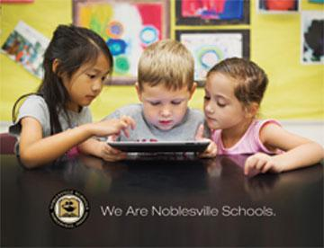 We are Noblesville Schools