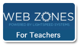 Teacher WebZone
