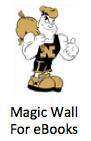 Magic Wall for eBooks